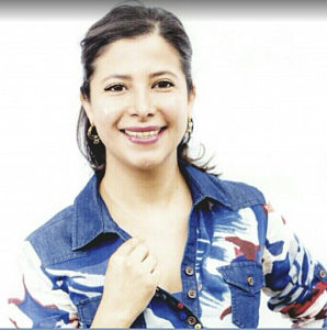 Nancy Gomez